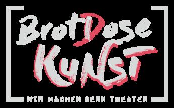 BrotDose Kunst logo blck