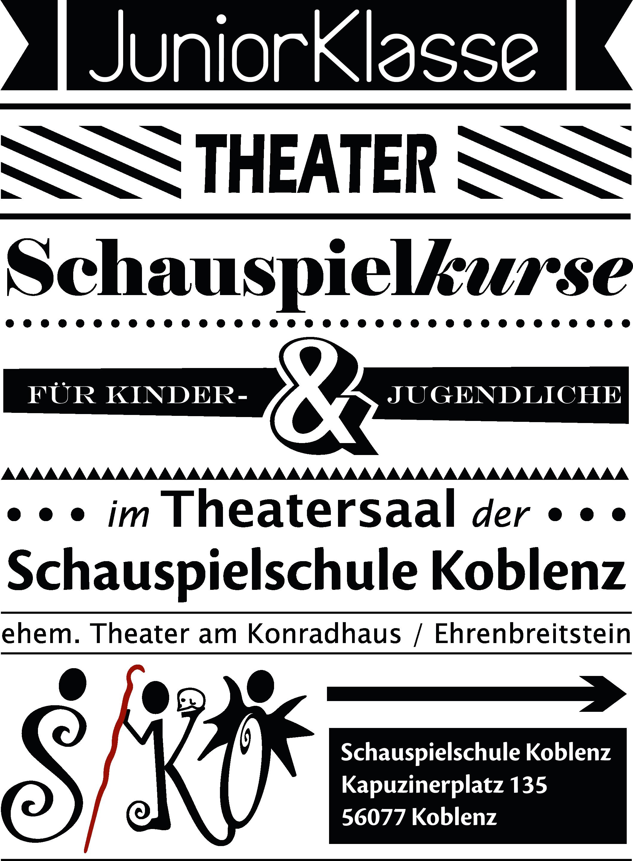 JuniorKlasse Plakat